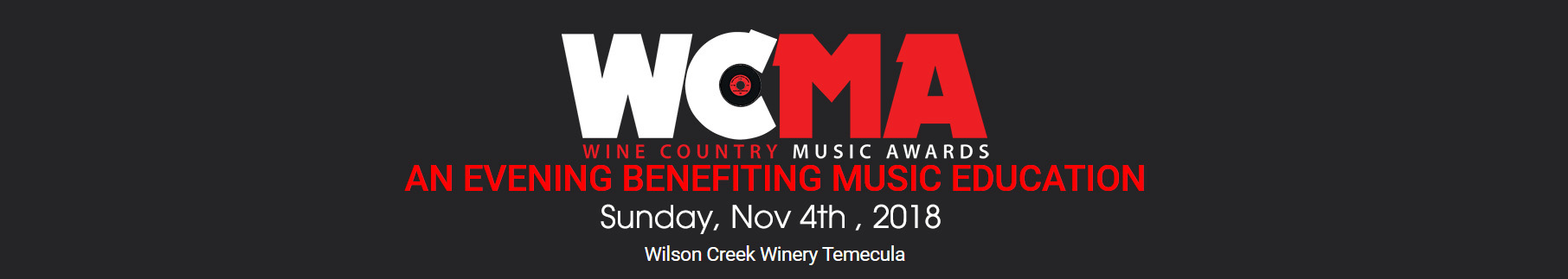 Wine Country Music Awards